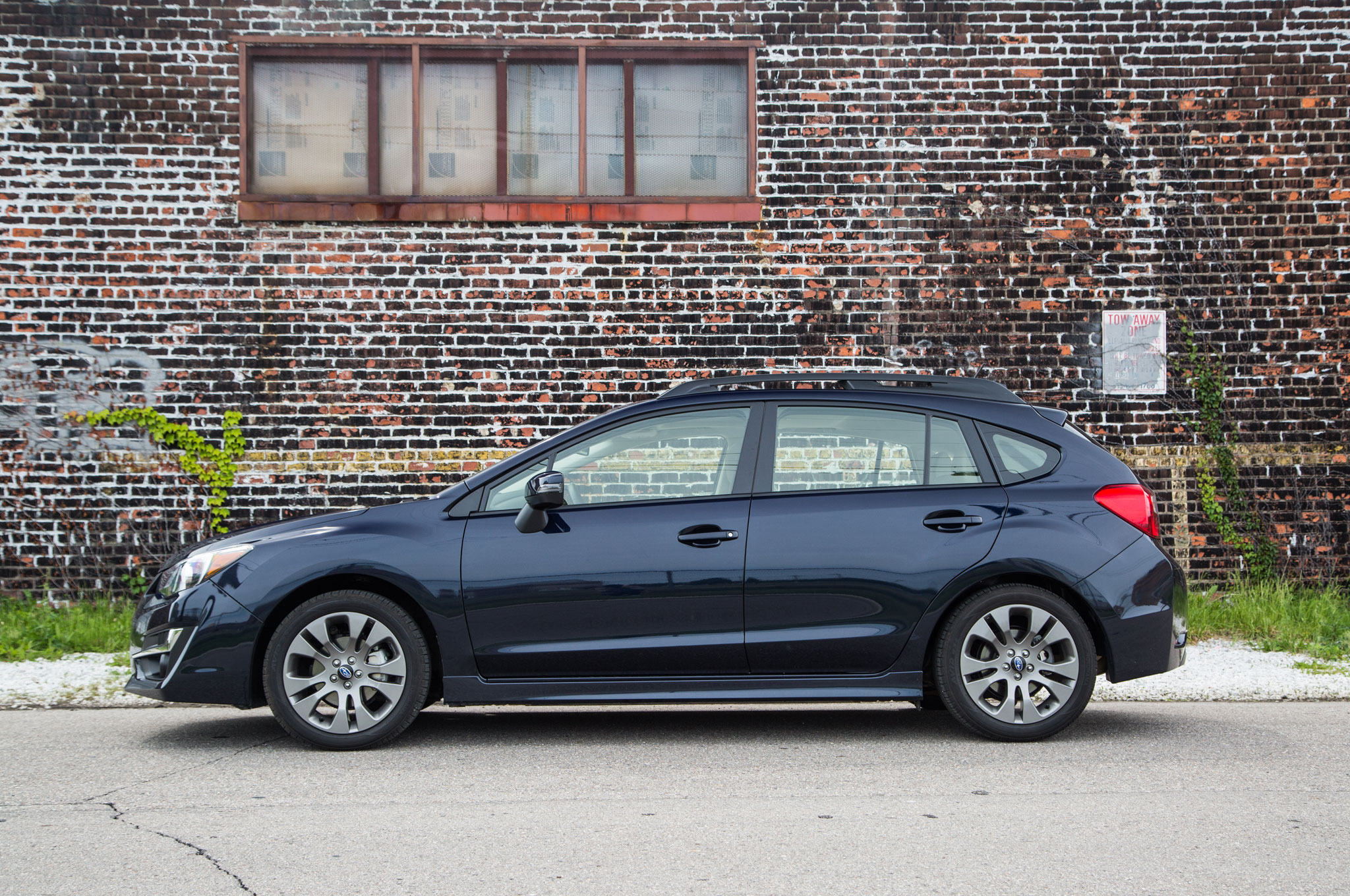 2015 Subaru Impreza 2 0i Sport Limited Review
