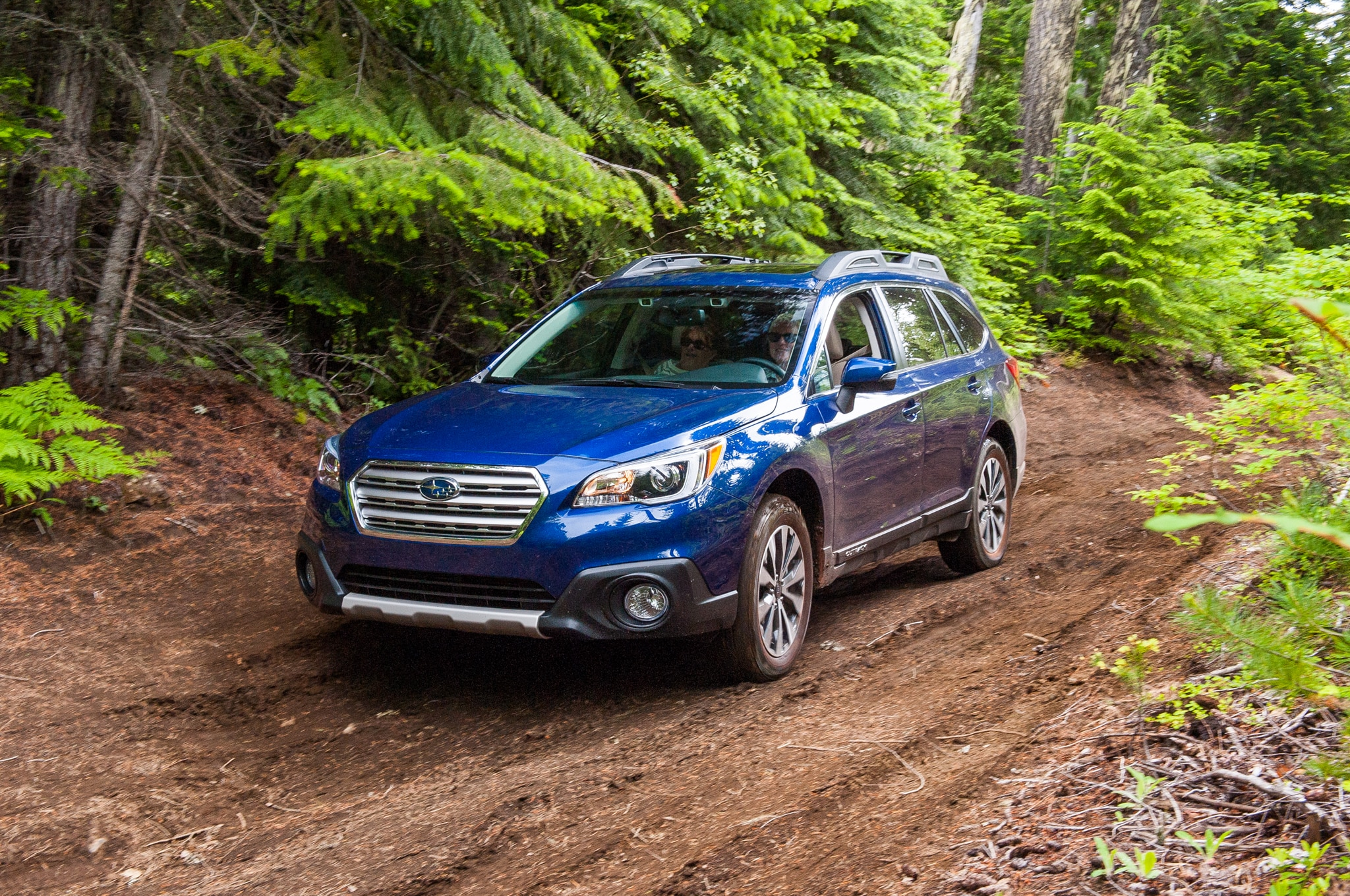 2015 subaru outback quick take review automobile magazine. Black Bedroom Furniture Sets. Home Design Ideas