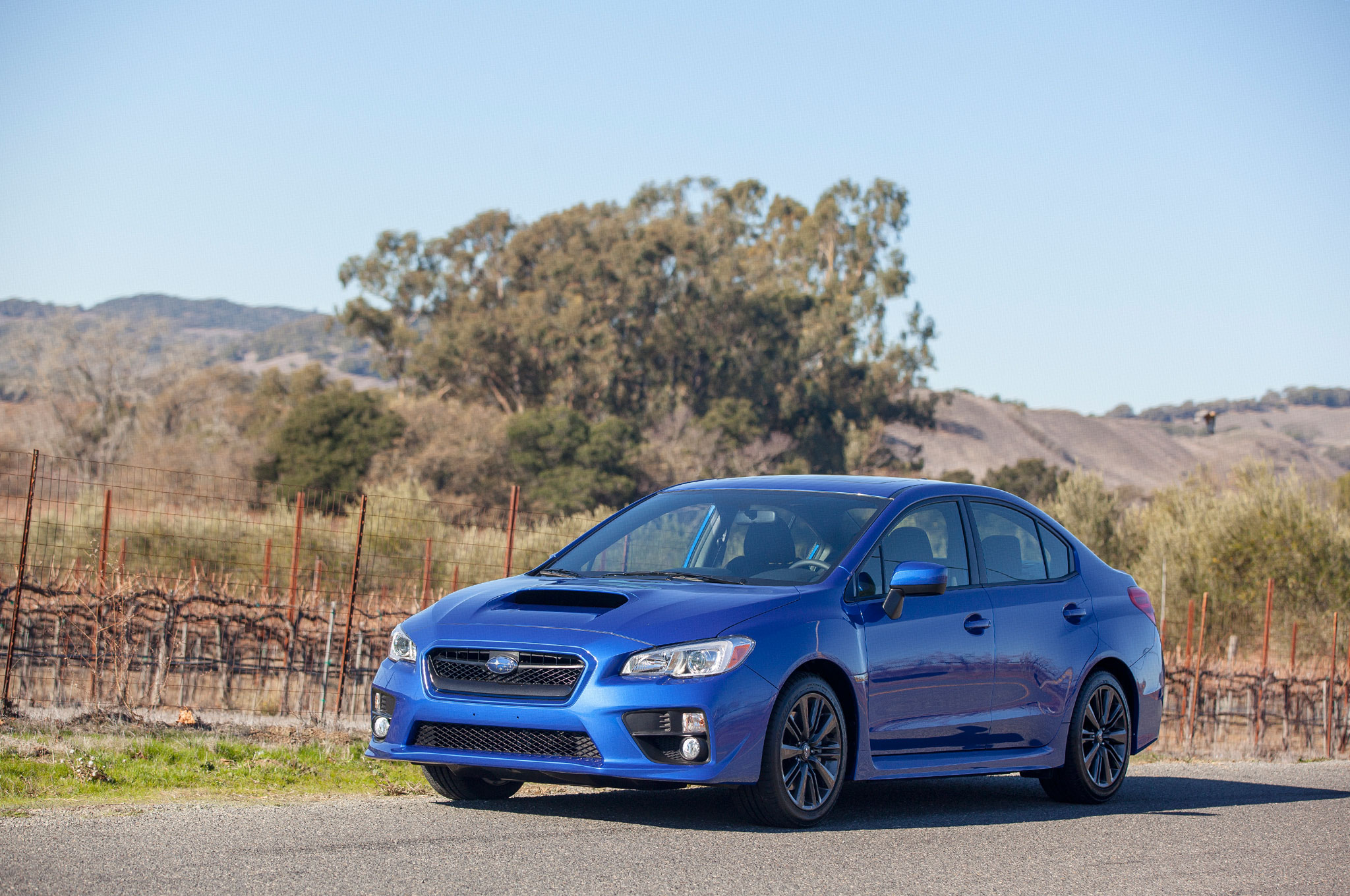subaru confirms updated eyesight debuting in u s for 2015 model year automobile magazine. Black Bedroom Furniture Sets. Home Design Ideas