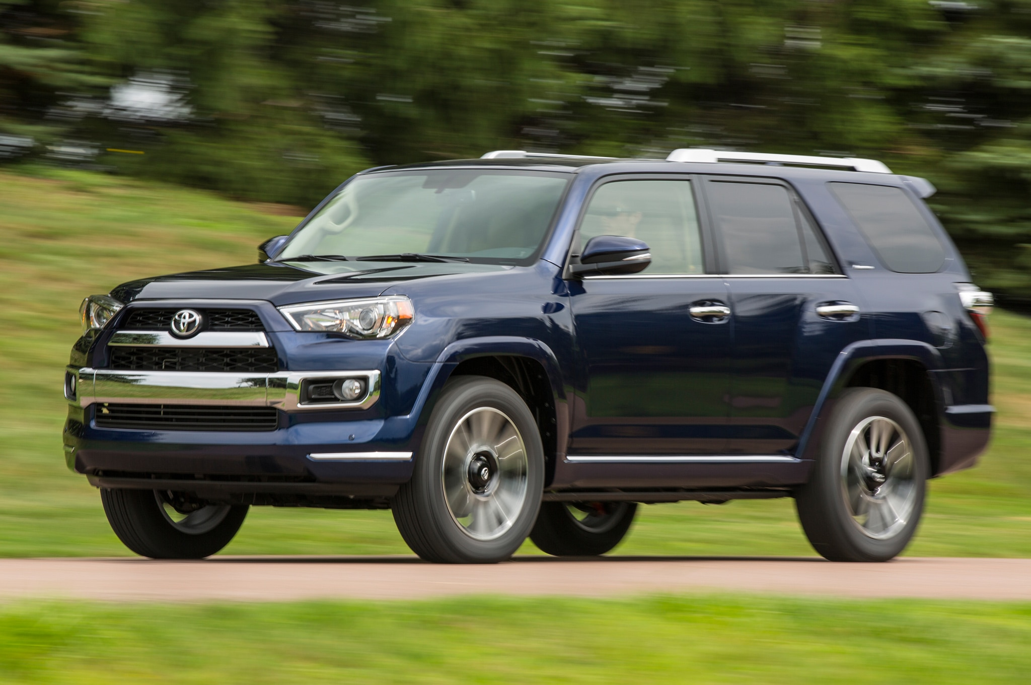 The Death Of Real Japanese Suvs Automobile Magazine