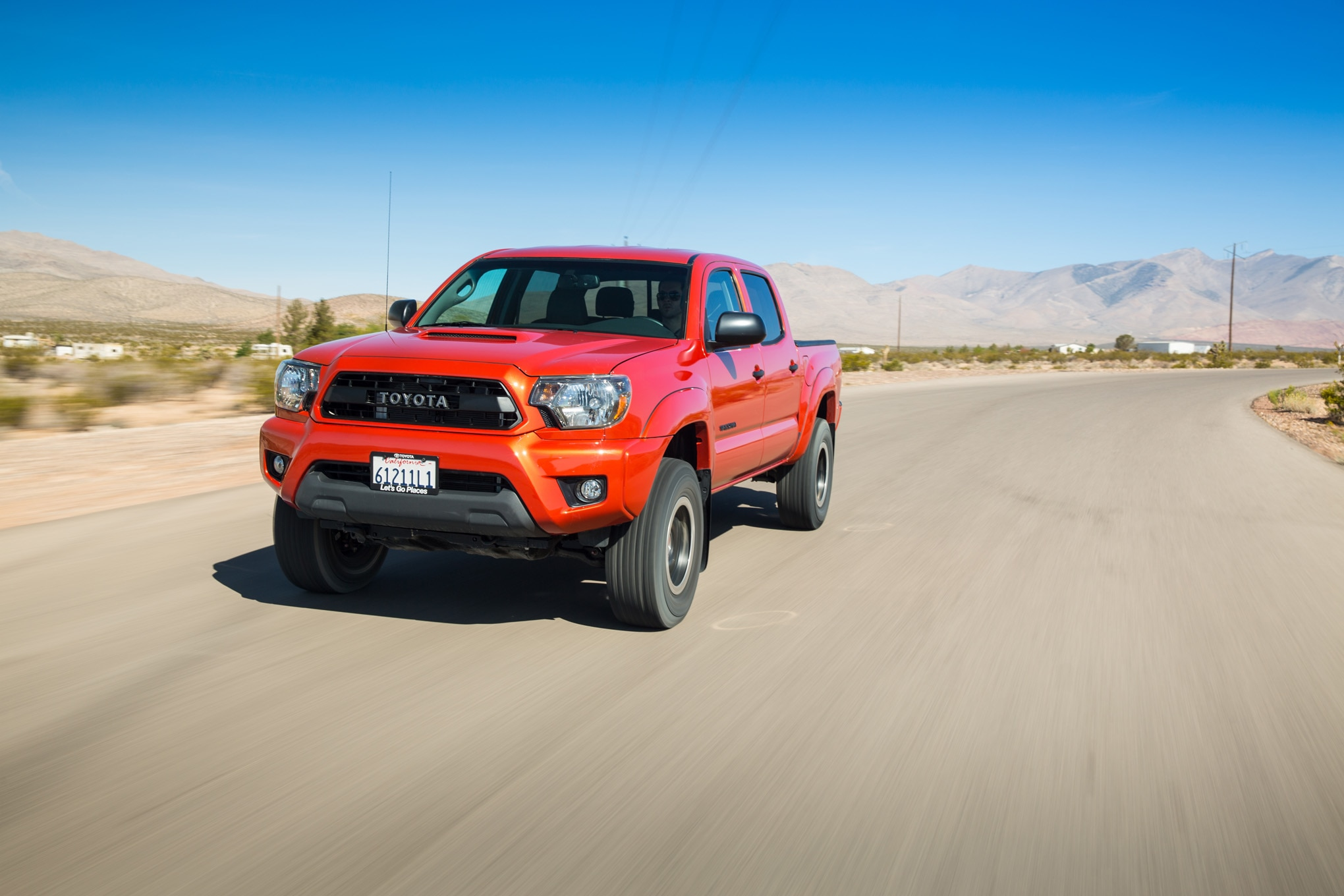 2015 toyota tacoma trd pro around the block. Black Bedroom Furniture Sets. Home Design Ideas