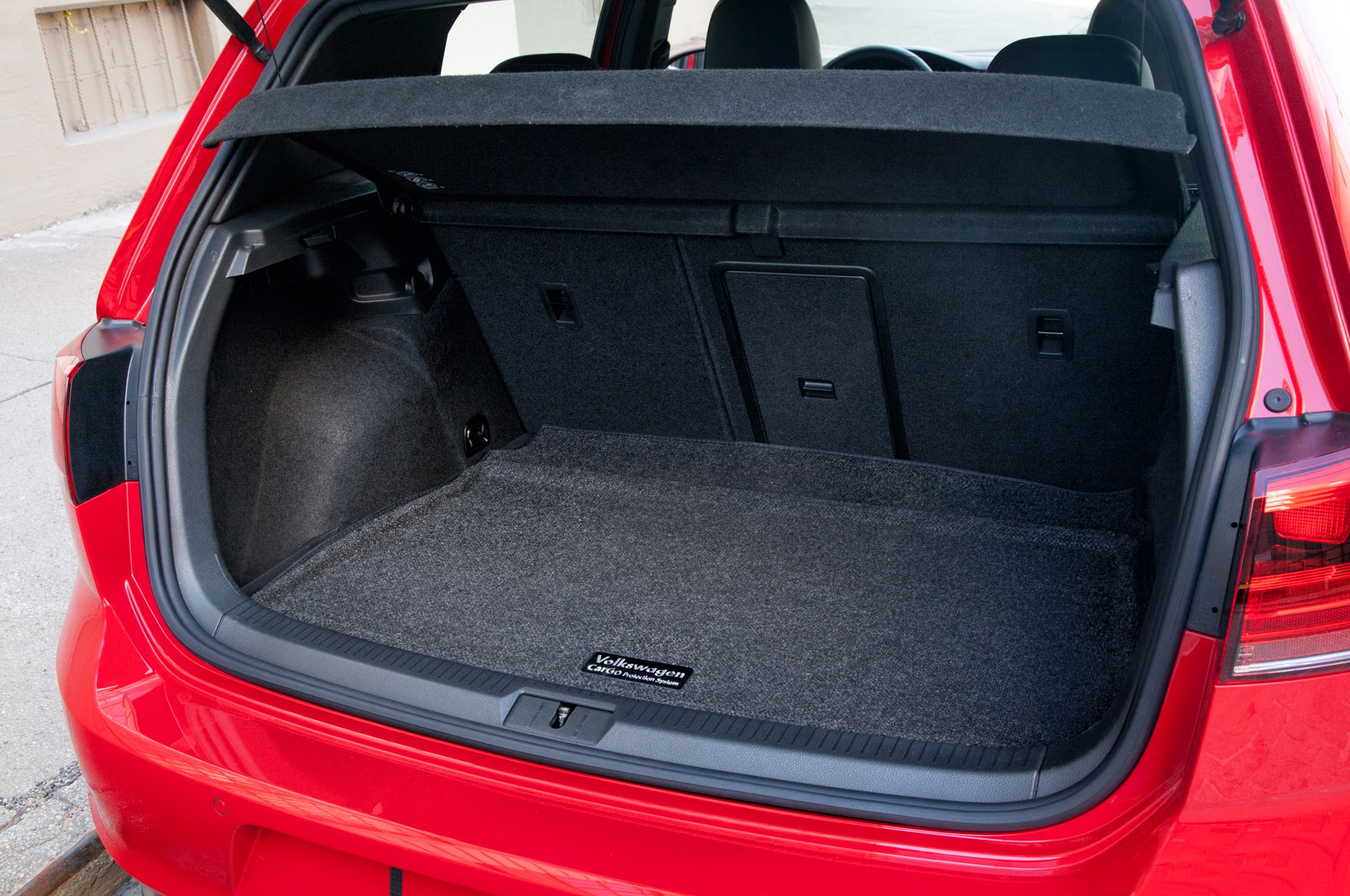 2015 Volkswagen Golf Gti S Performance Pack Review