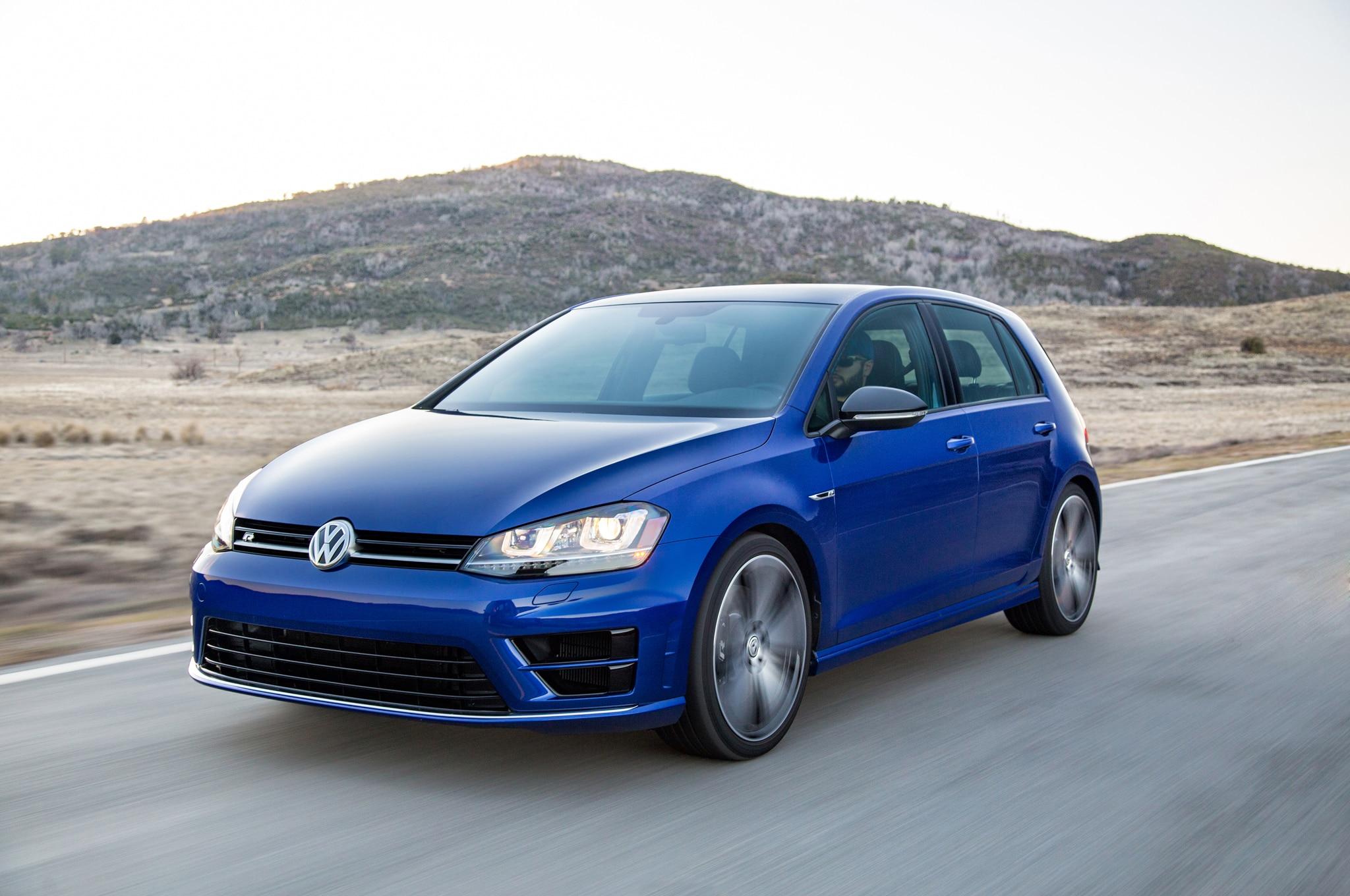 VW Golf R Variant 2015  autohausde
