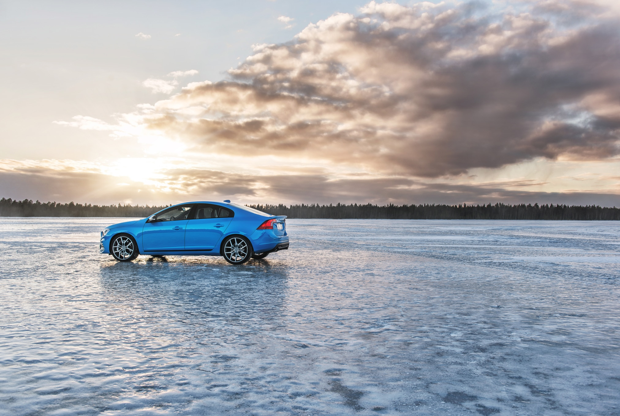 polestar volvo review and california hills tame the reviews