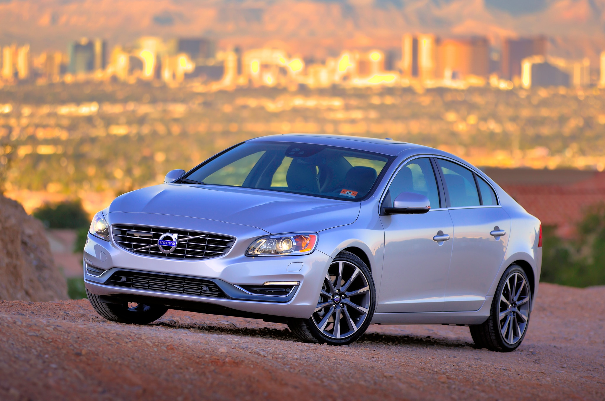 2015 volvo s60 and v60 polestar review automobile magazine. Black Bedroom Furniture Sets. Home Design Ideas