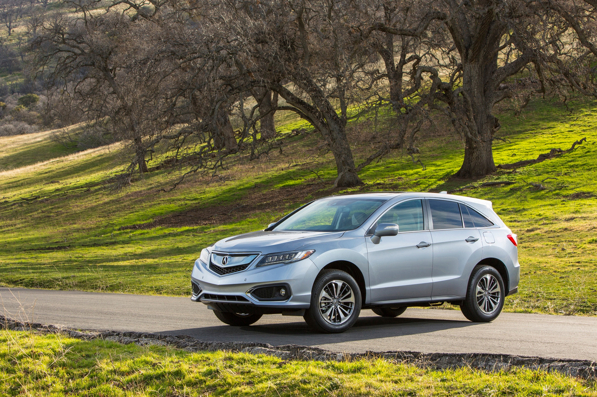 Acura Rdx 2015 >> Refreshed 2016 Acura RDX Price Rises, New Advance Package Available