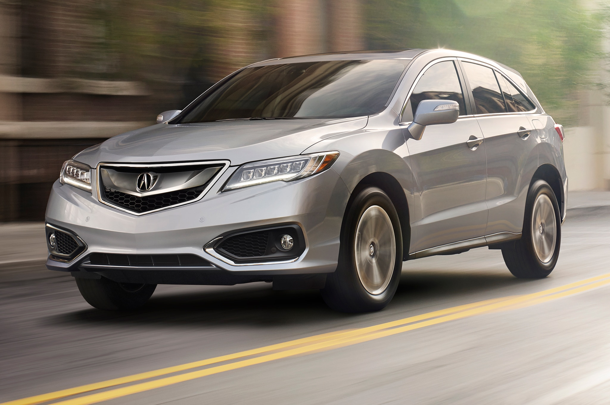 refreshed 2016 acura rdx price rises new advance package available. Black Bedroom Furniture Sets. Home Design Ideas