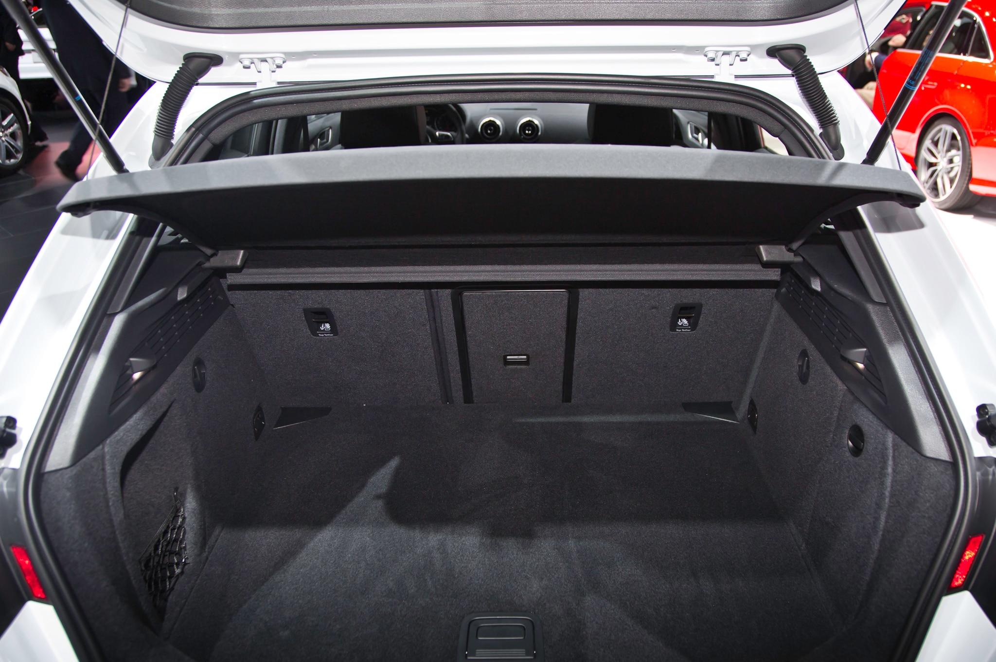 2016 audi a3 tdi hatchback joins lineup automobile magazine. Black Bedroom Furniture Sets. Home Design Ideas