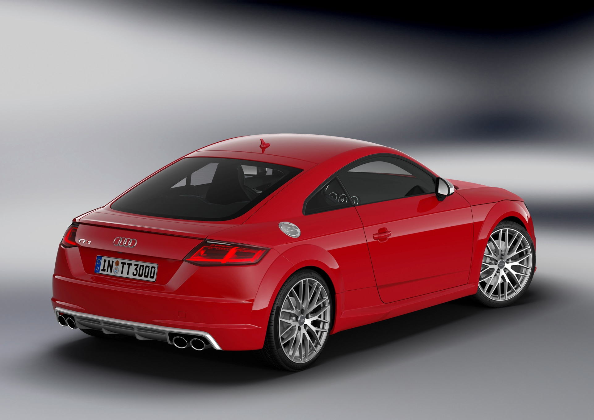 2016 audi tt coupe u s spec review. Black Bedroom Furniture Sets. Home Design Ideas