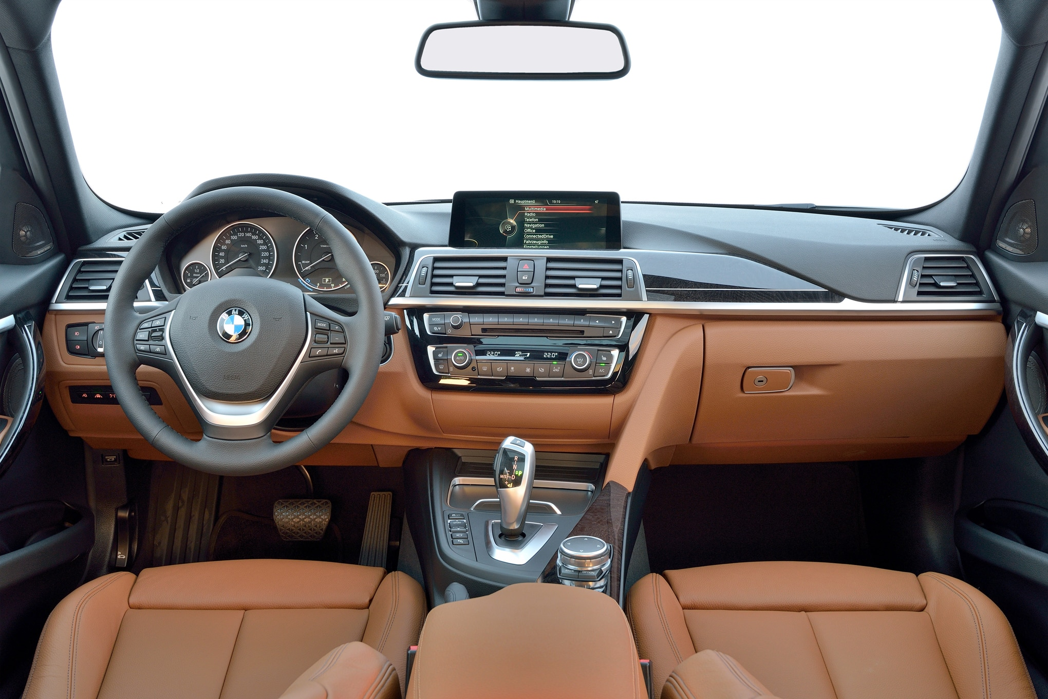2016 BMW 3 Series Updated Gains 330e Plugin Hybrid