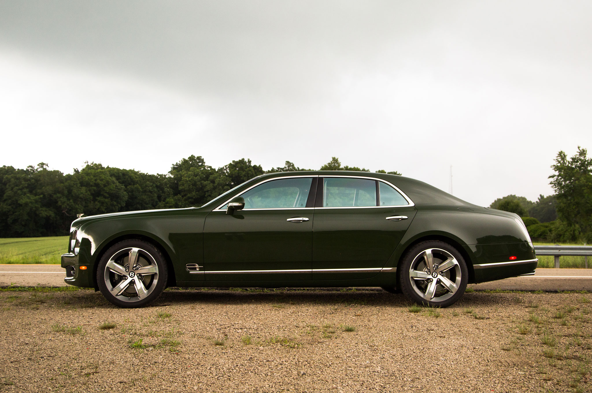 Bentley Mulsanne 2016 : 2016 bentley mulsanne speed review ~ Maxctalentgroup.com Avis de Voitures