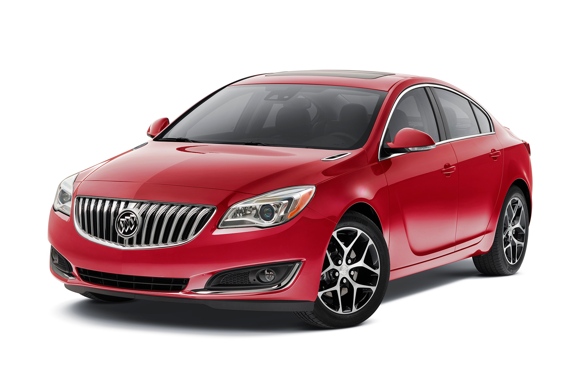 2016 buick regal prices cut by up to 3 320. Black Bedroom Furniture Sets. Home Design Ideas
