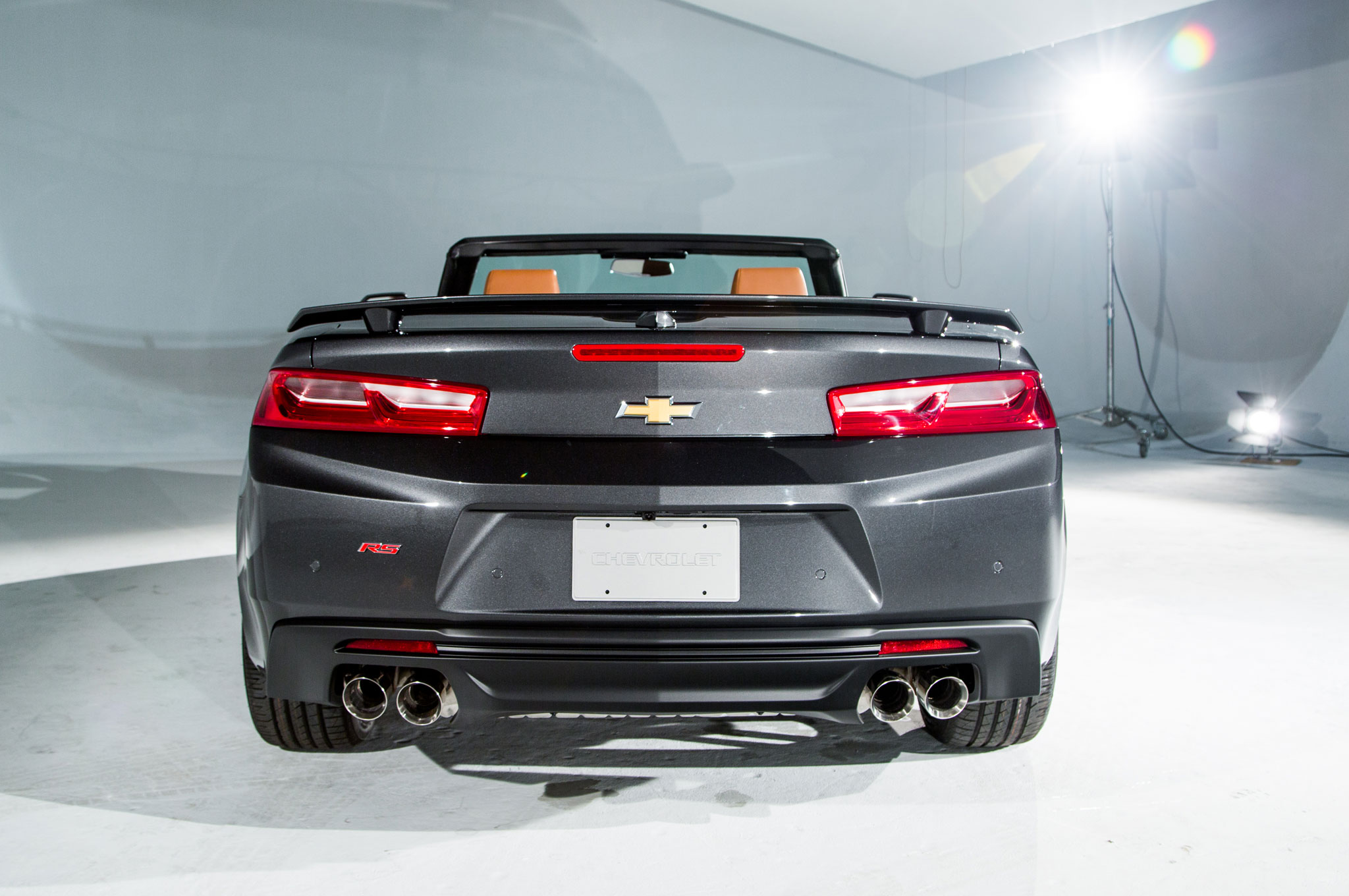2016 Chevrolet Camaro Convertible rear end the 10 cheapest convertibles you can buy in 2016 automobile magazine  at bayanpartner.co