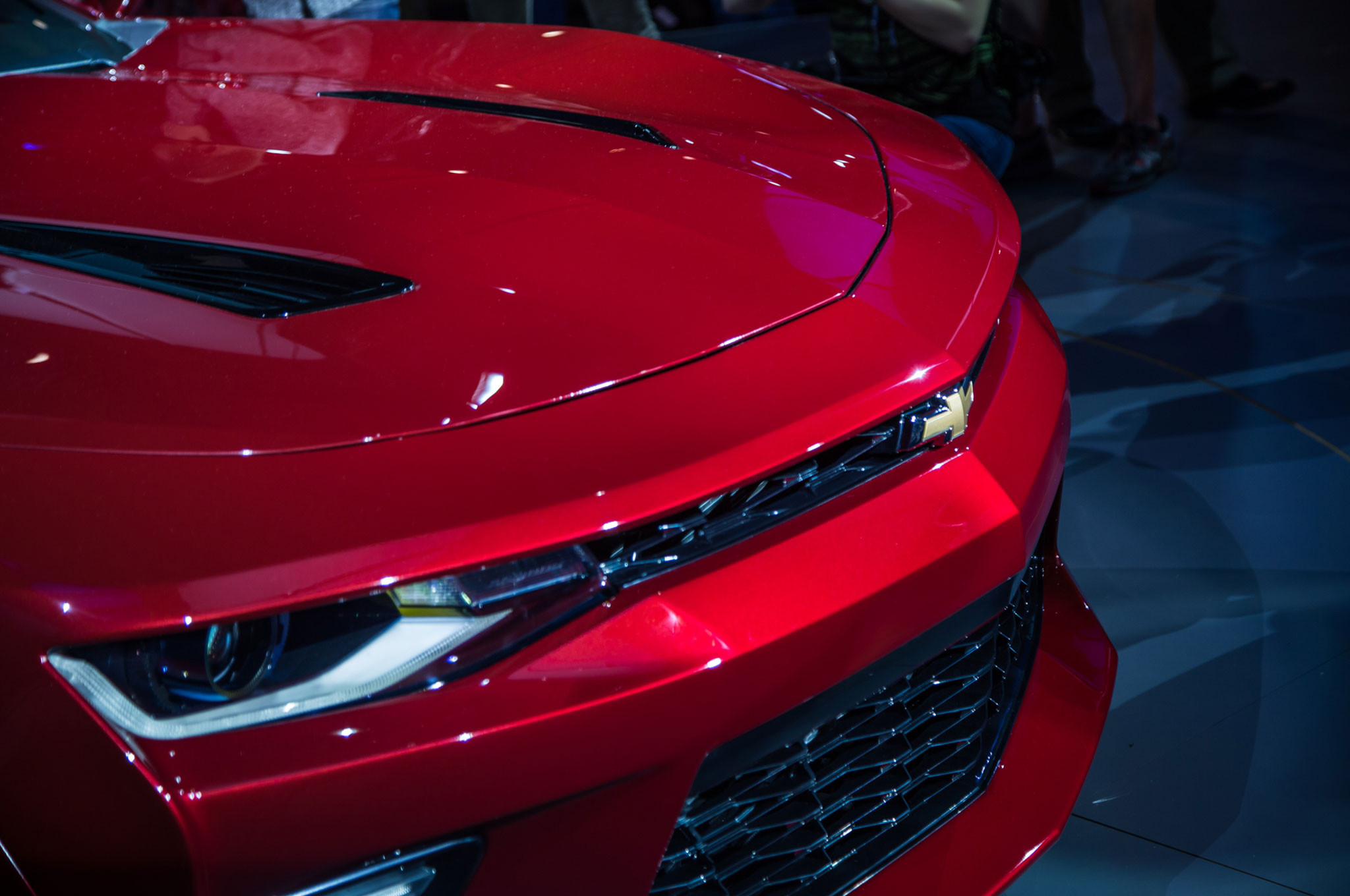 2016 chevrolet camaro 2l turbo first drive review. Black Bedroom Furniture Sets. Home Design Ideas