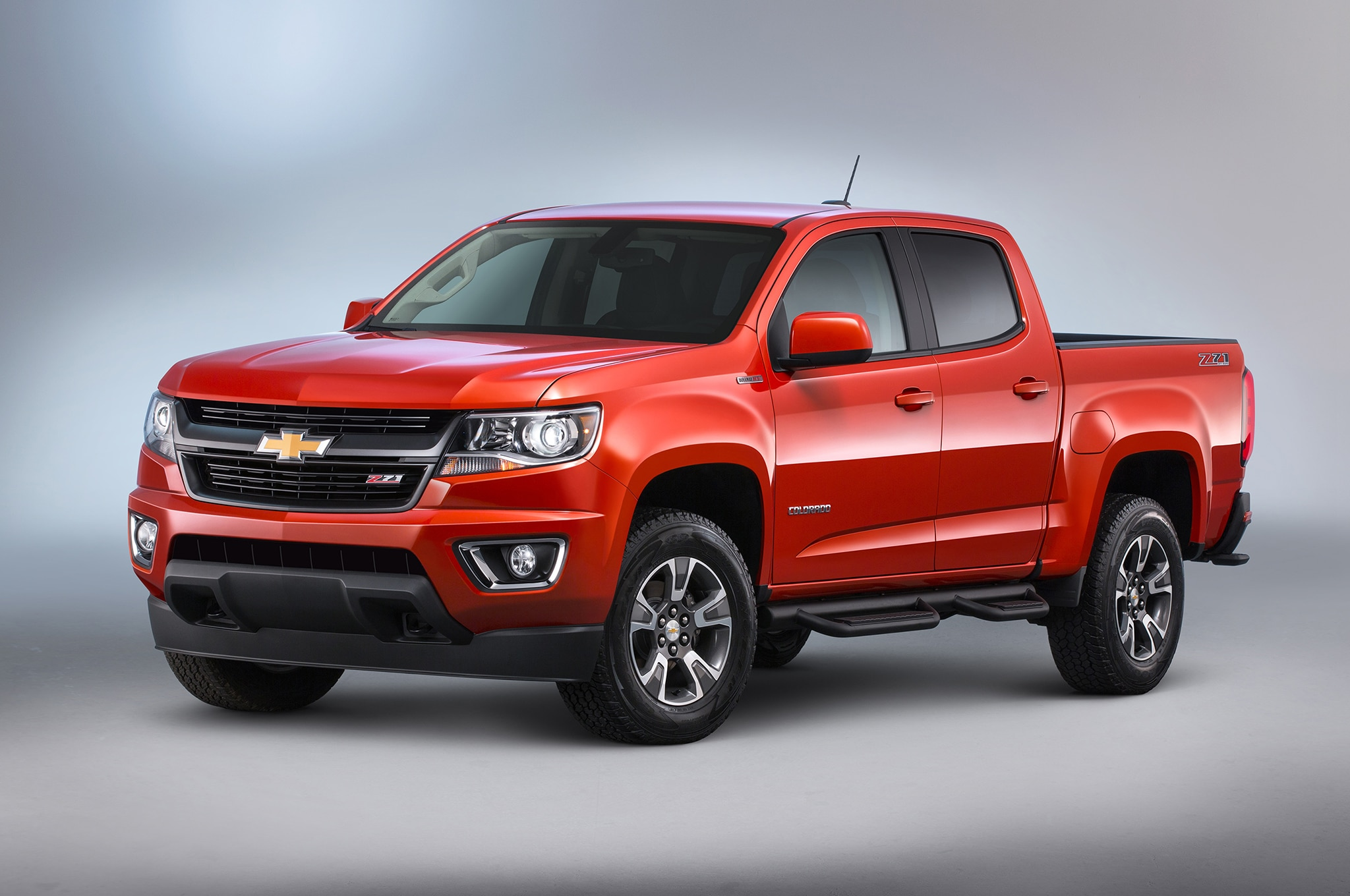 Report Diesel Chevrolet Colorado to Undergo More Emissions Tests