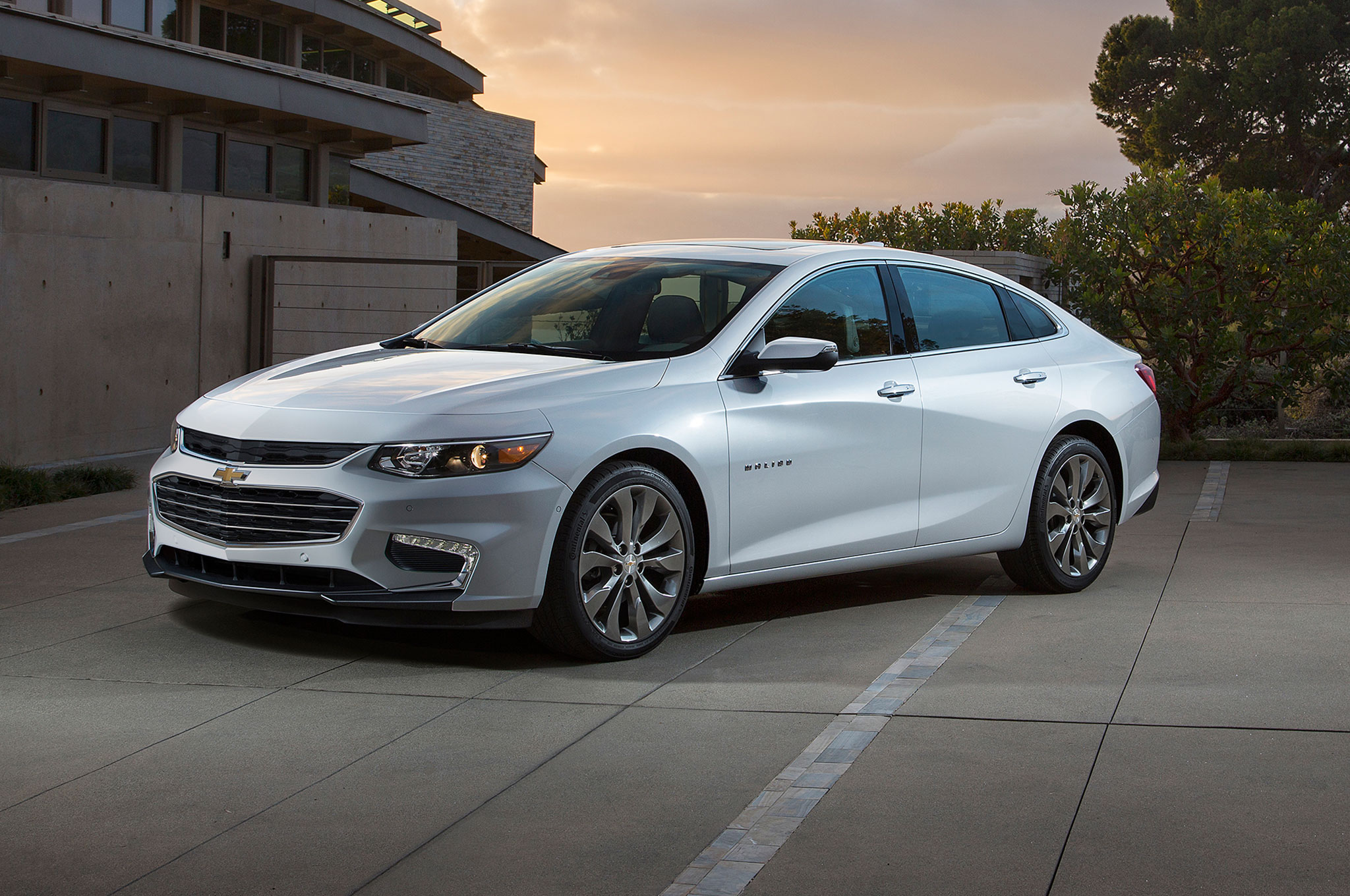 Perfect 2016 Chevrolet Malibu Review