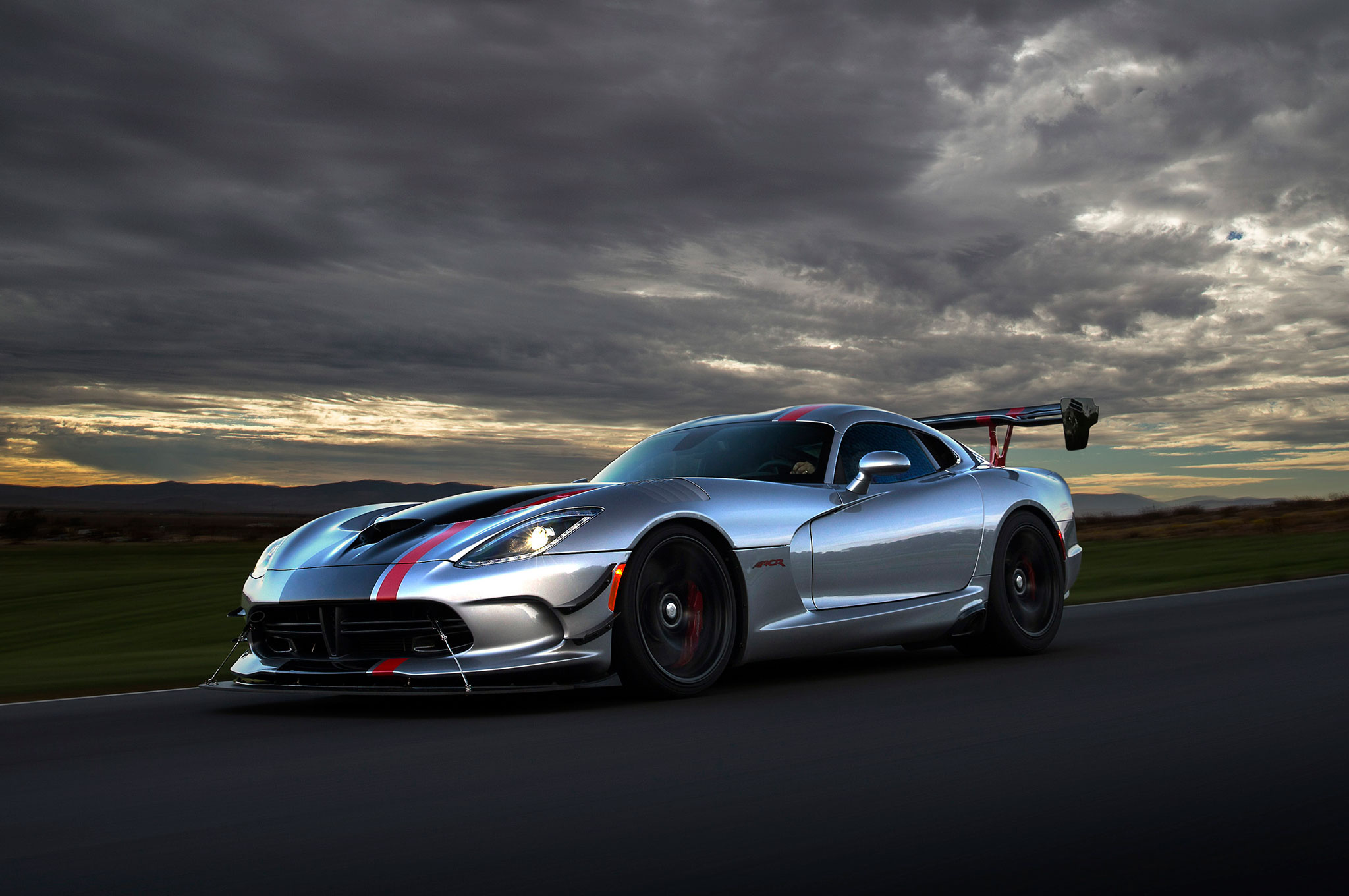 Used 2016 Dodge Viper for sale - Pricing & Features   Edmunds
