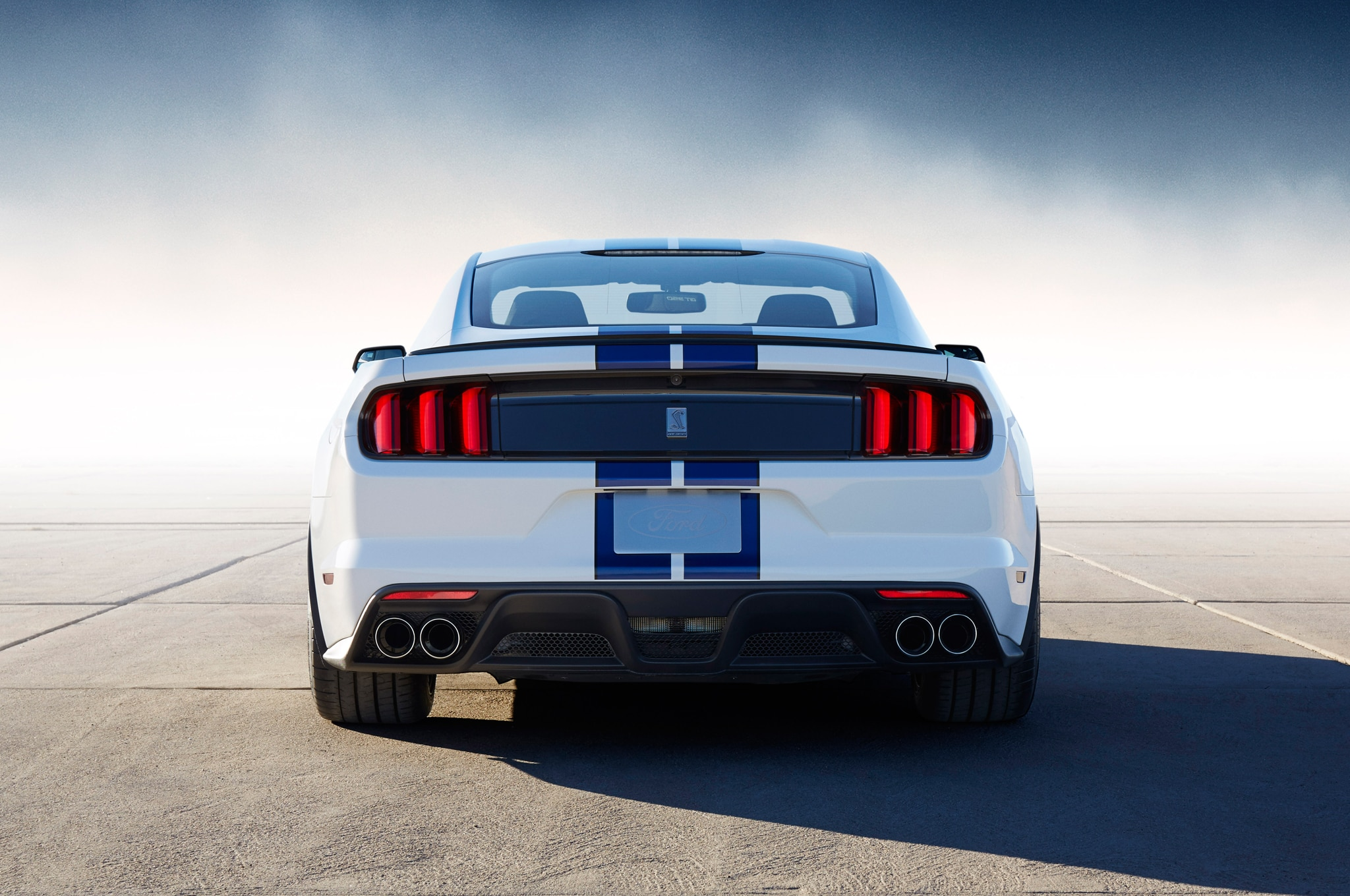 Image Result For Ford Gt Inspired Mustang