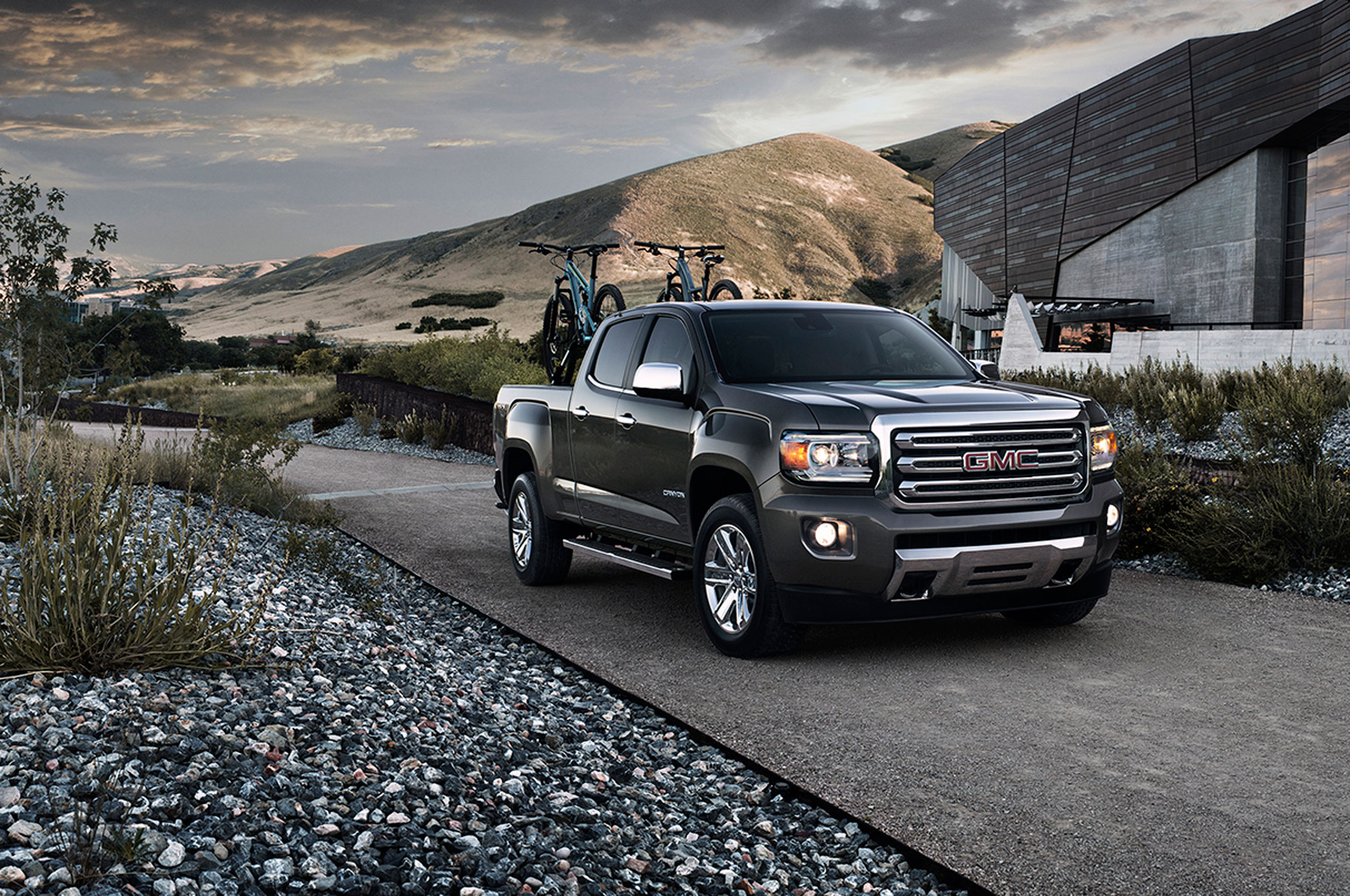 2017 gmc canyon vs 2017 honda ridgeline review 2017