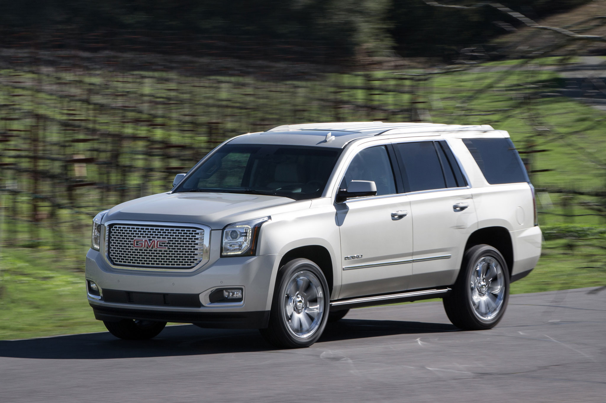 suburban chevrolet gmc xl denali of tahoe and yukon first fresh