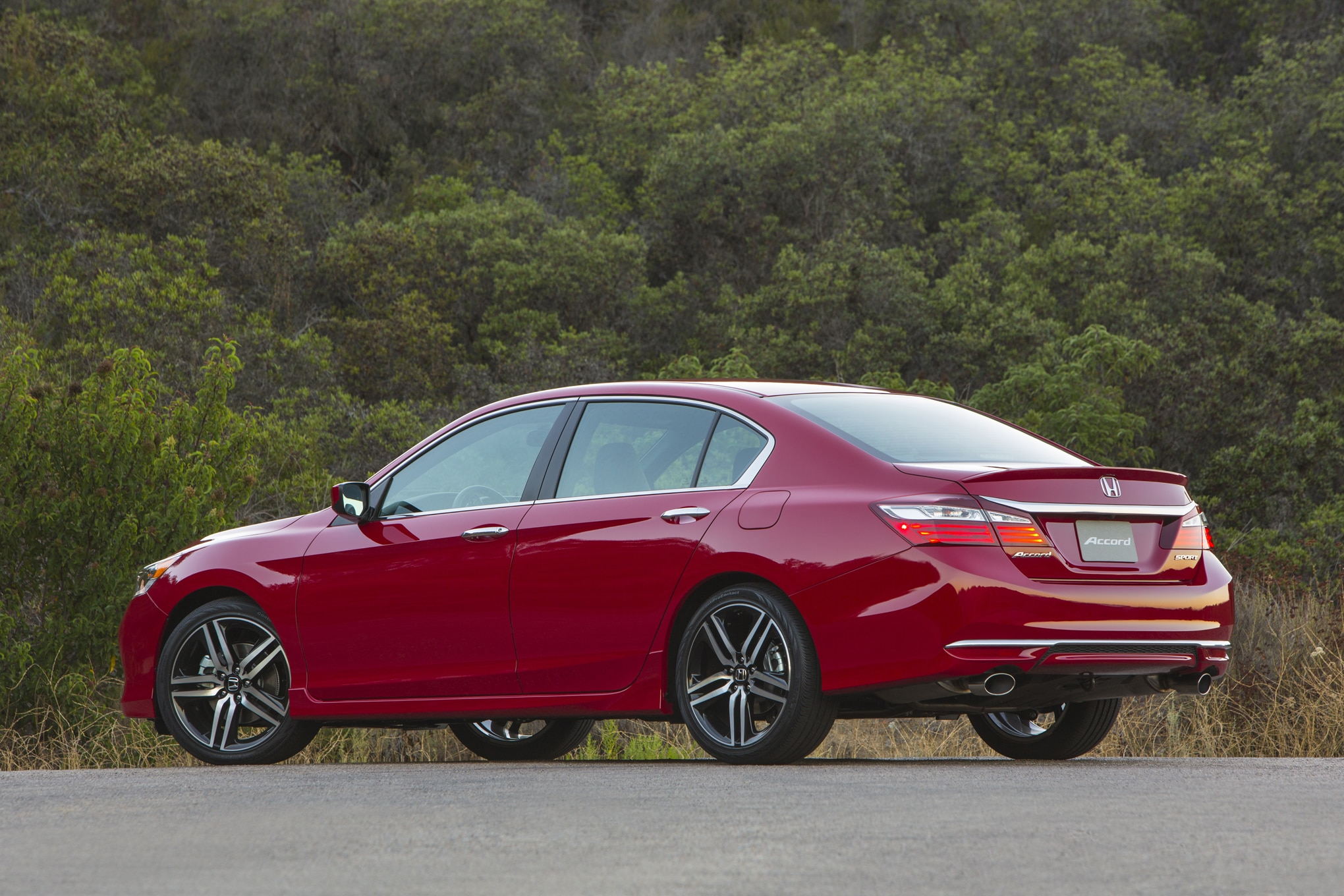 2016 honda accord first drive review automobile. Black Bedroom Furniture Sets. Home Design Ideas