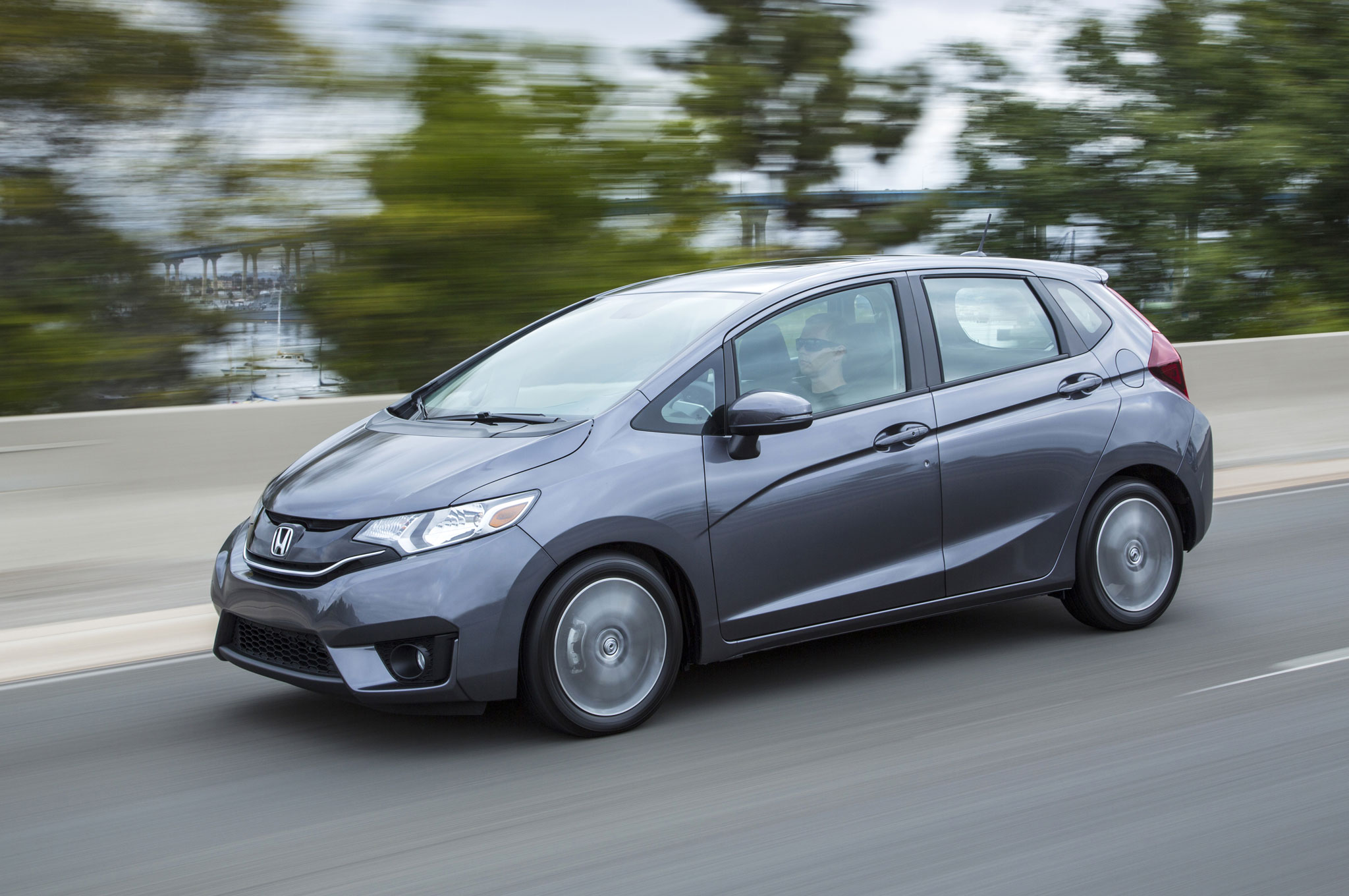2009 honda fit to arrive stateside in greater numbers for 2016 honda fit msrp