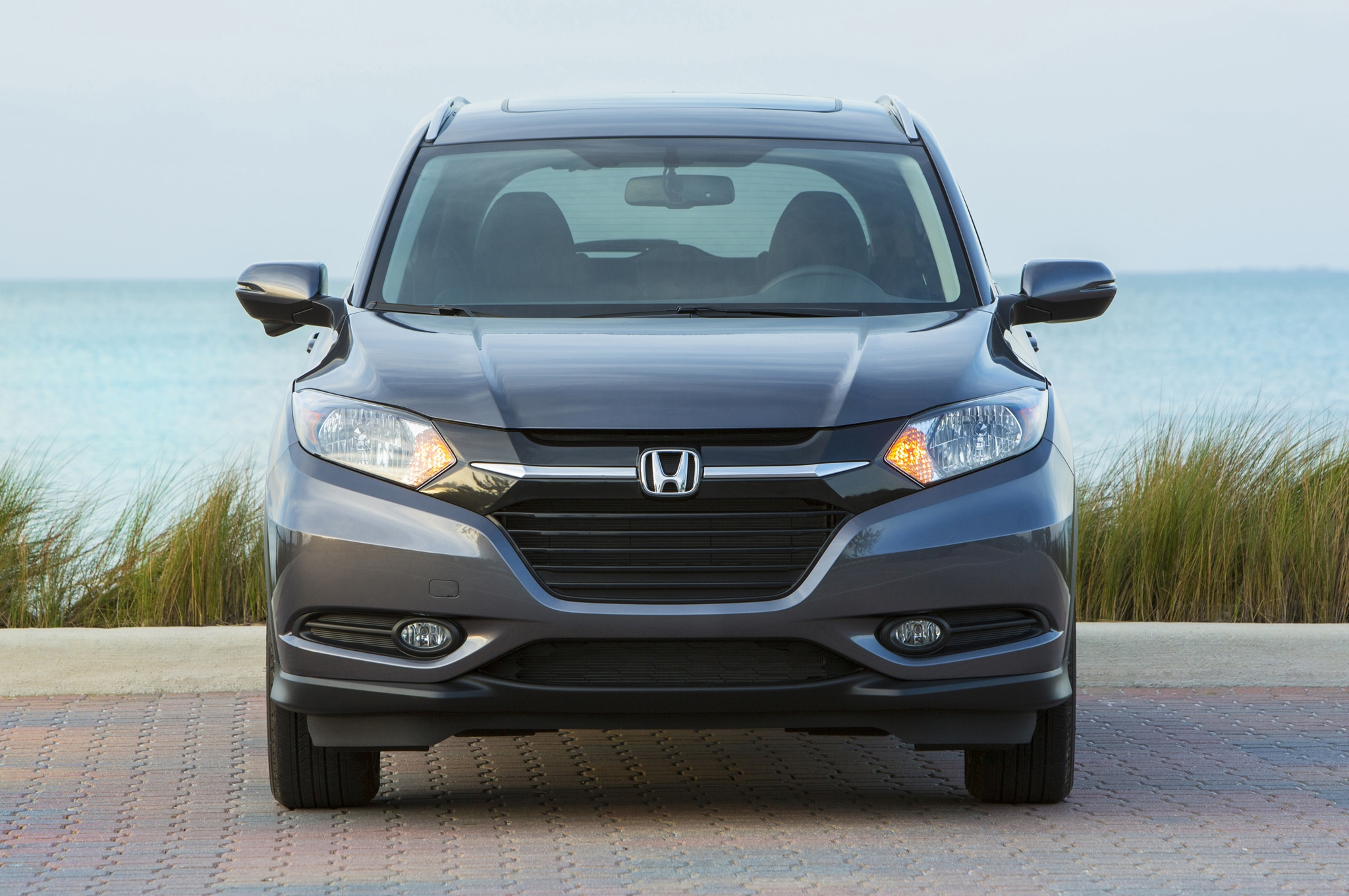 Model 2016 Honda HRV Review