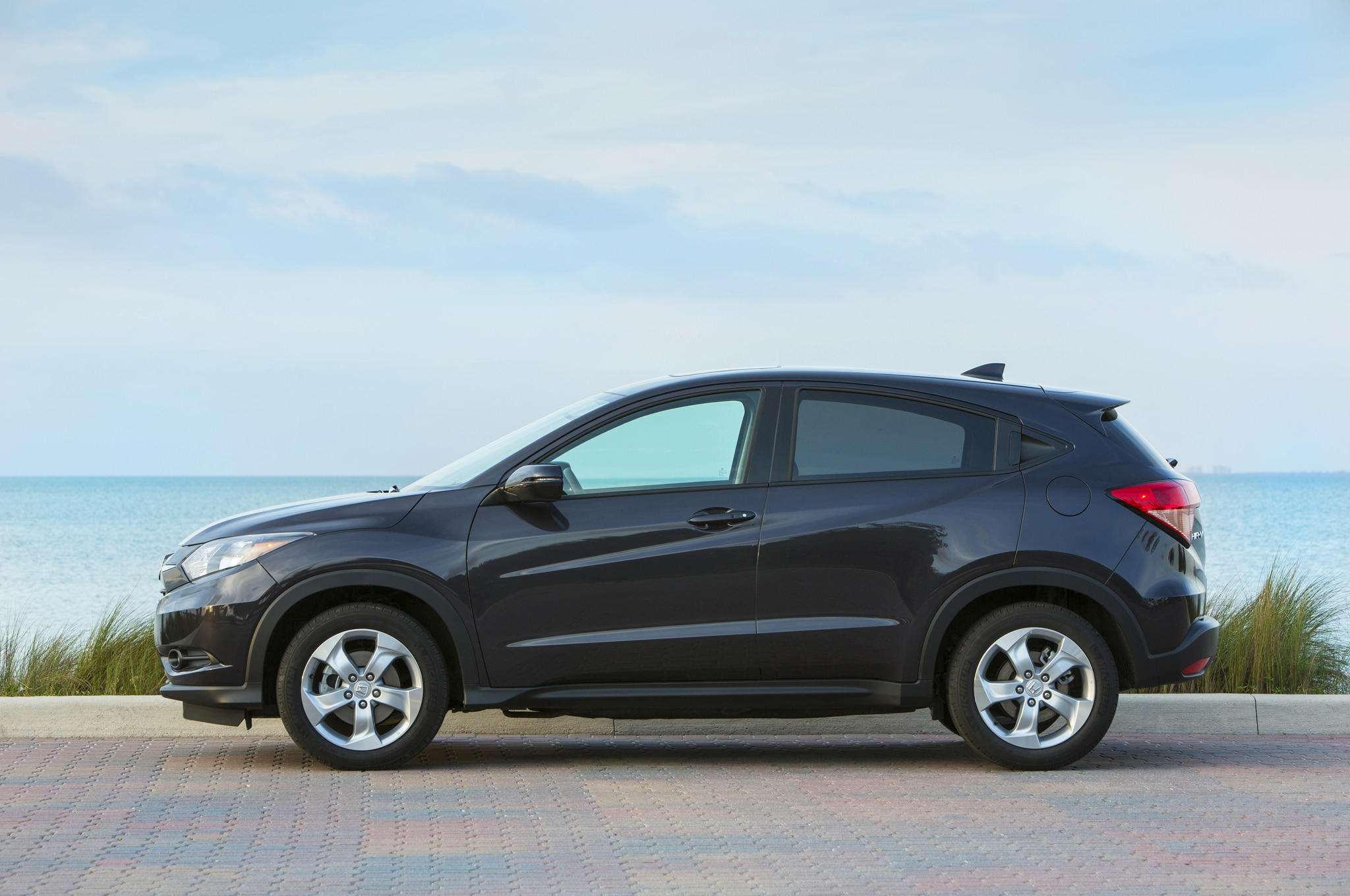 2016 honda hr v review for Honda hrv lease