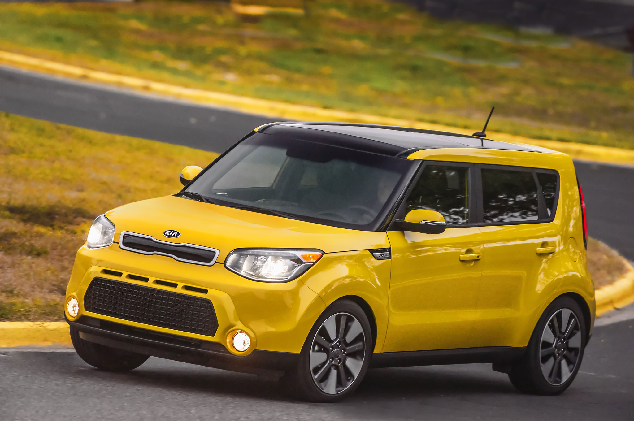 musical hamsters return for 2016 kia soul commercial w video. Black Bedroom Furniture Sets. Home Design Ideas