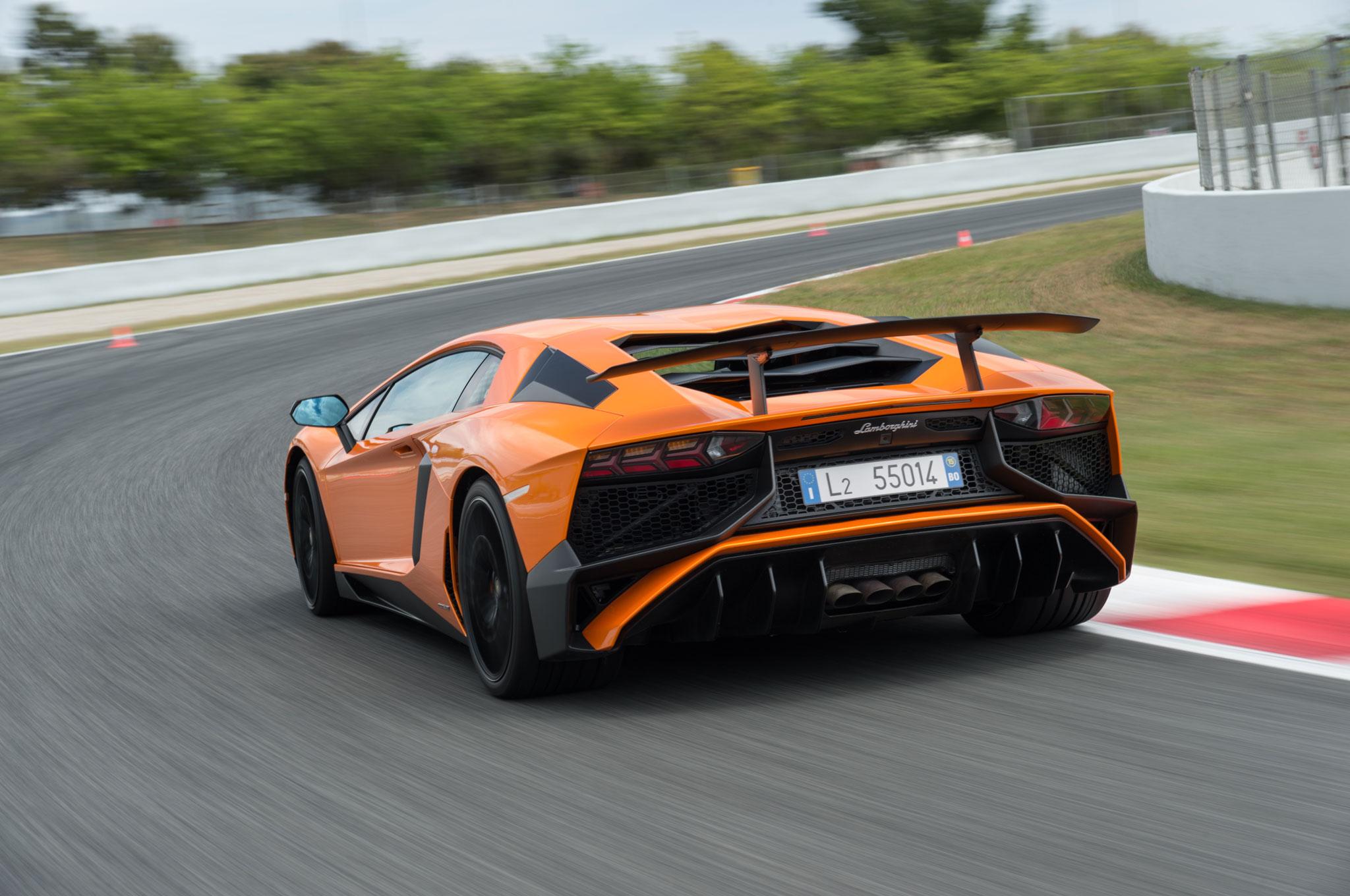 Lamborghini Miura Celebrates Birthday Italian Job Style