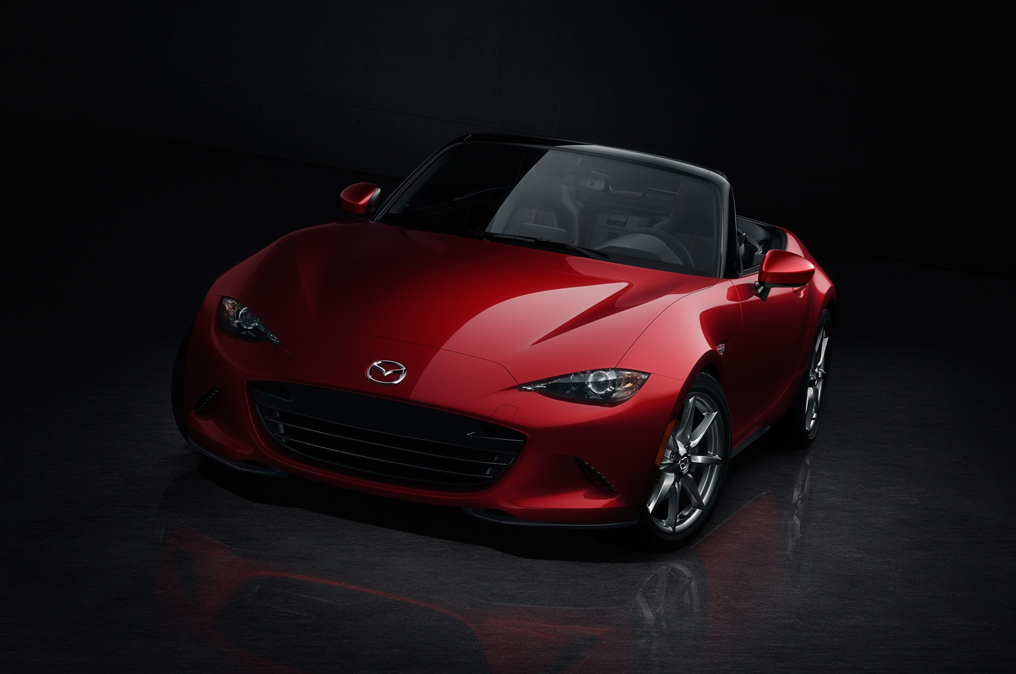 2016 mazda mx 5 miata club review. Black Bedroom Furniture Sets. Home Design Ideas