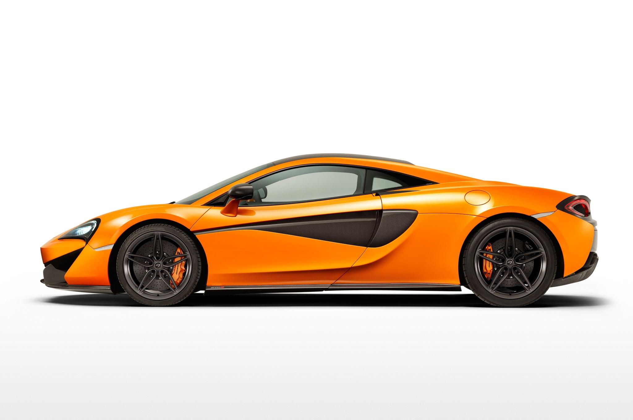 2016 McLaren 570S One Week Review  Automobile Magazine