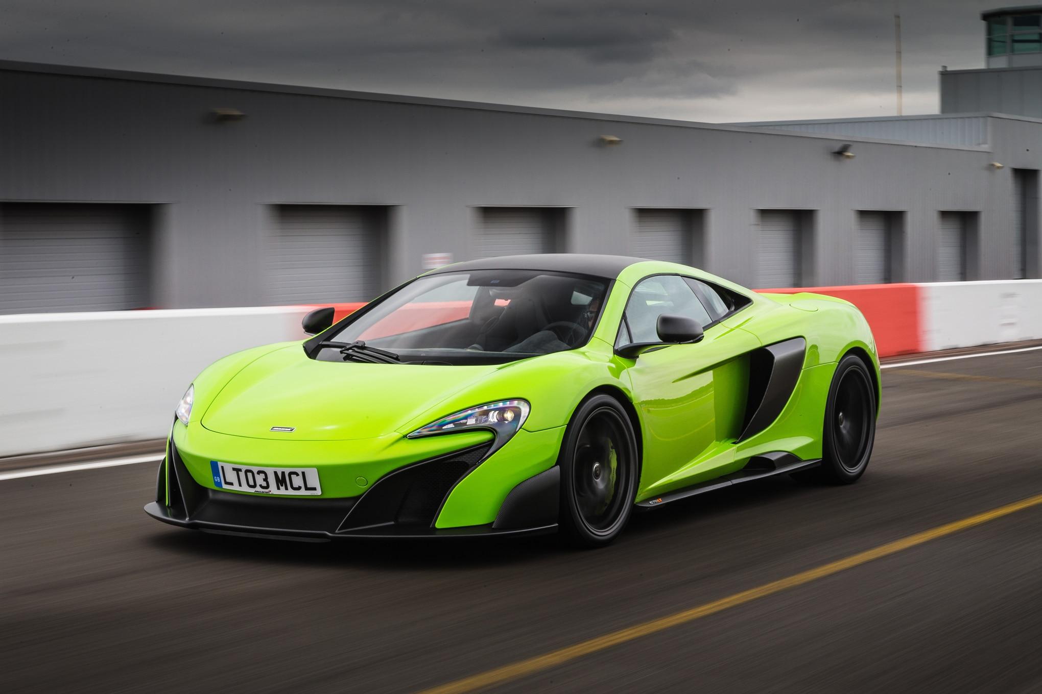 McLaren Announces Modern Successor to the F1, Codenamed BP23 ...