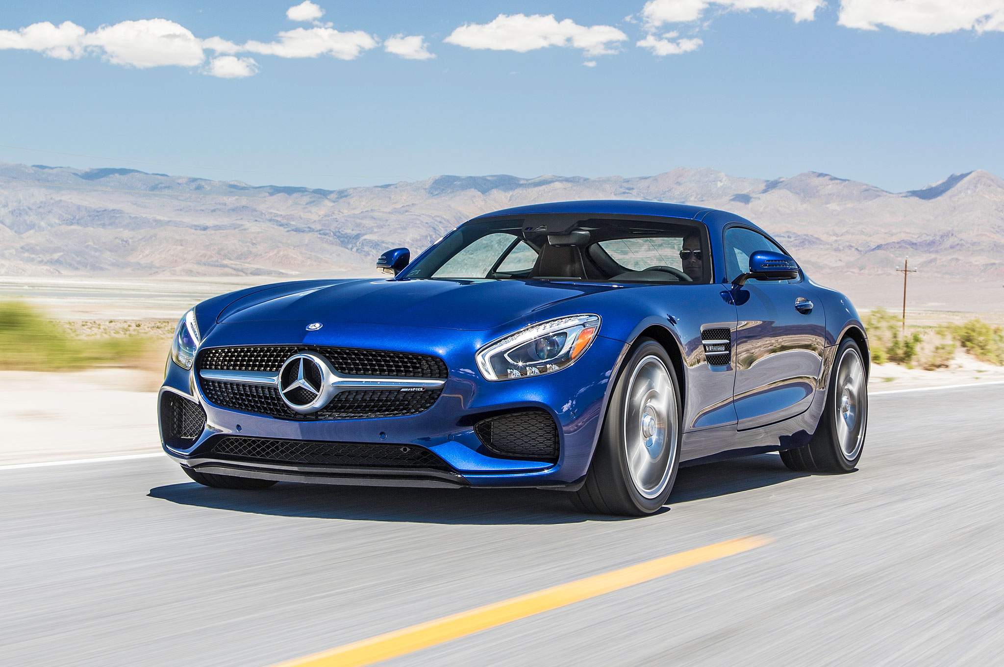 one week with 2016 mercedes amg gt s. Black Bedroom Furniture Sets. Home Design Ideas