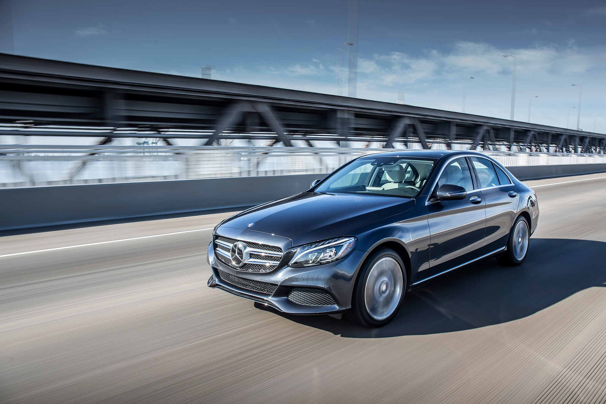2016 mercedes benz c350e plug in hybrid