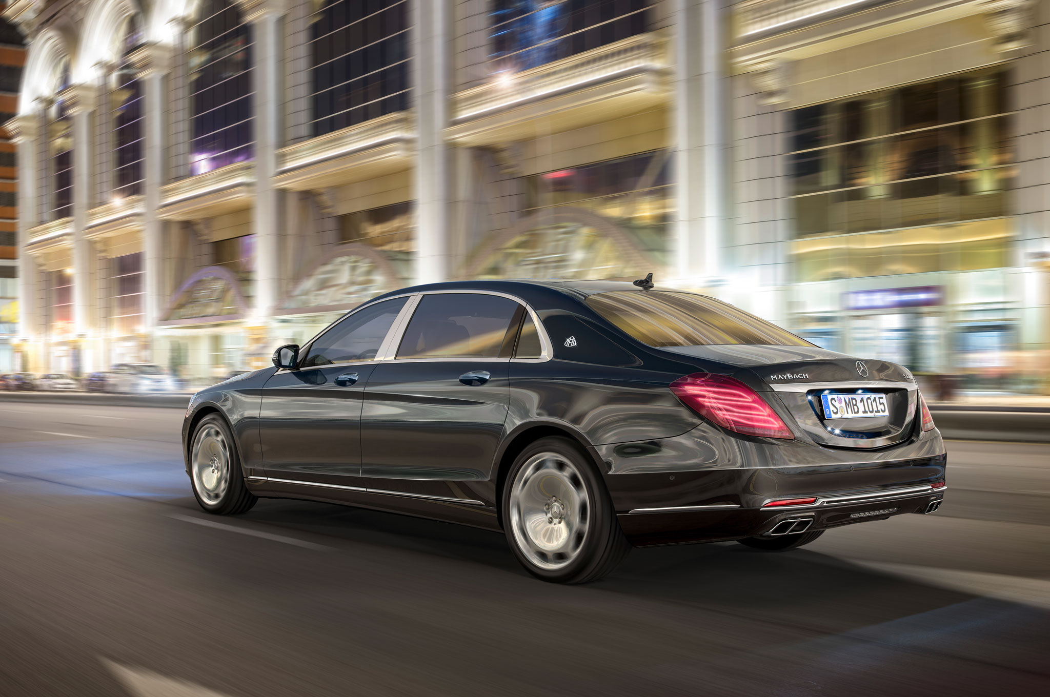2016 mercedes maybach s600 review. Black Bedroom Furniture Sets. Home Design Ideas