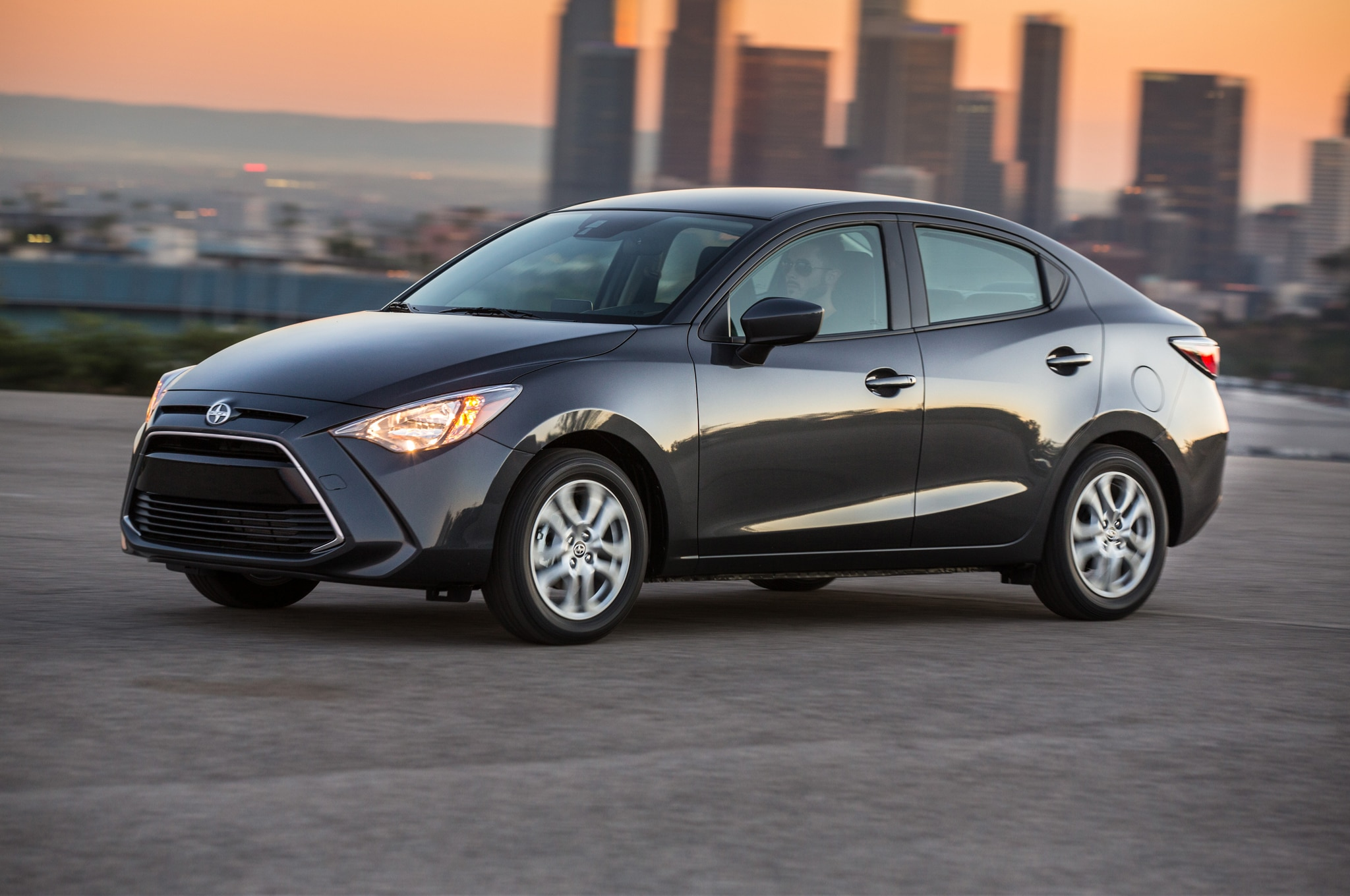 Renamed Compacts: Scion Models Become 2017 Toyota Corolla ...
