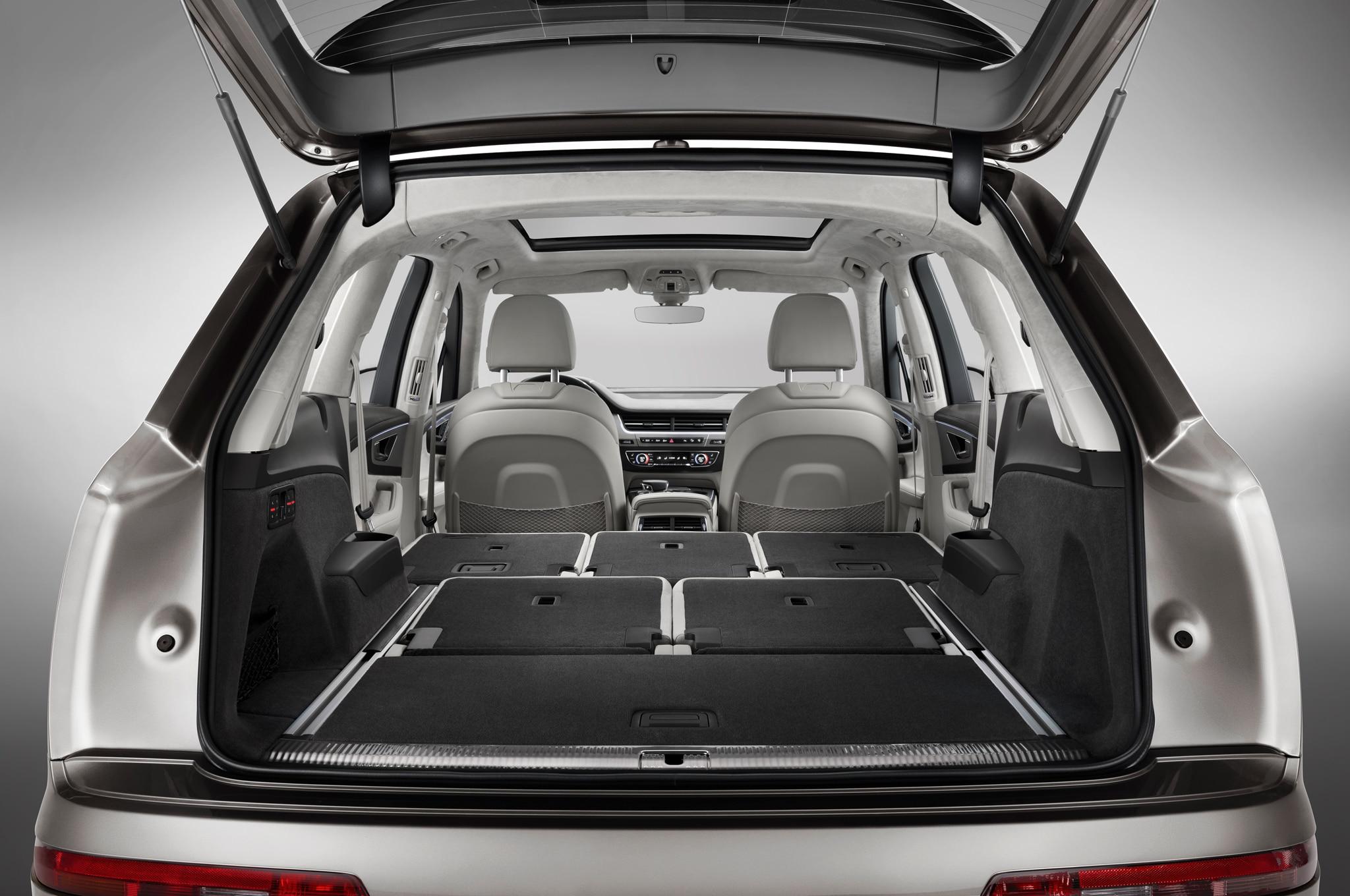 Audi Q4 and Q8 Production Plans Announced   Automobile Magazine