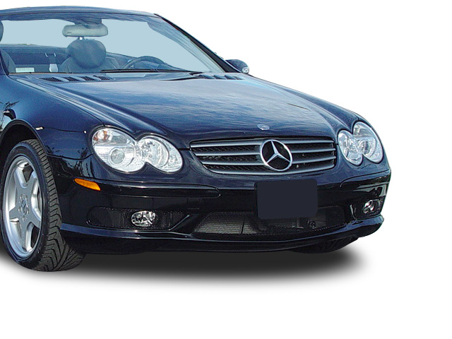 2003 mercedes benz sl55 amg road test review for 2003 mercedes benz sl55