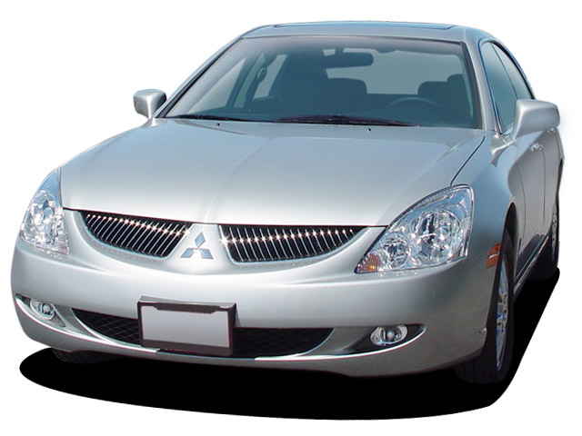 2004 Mitsubishi Diamante