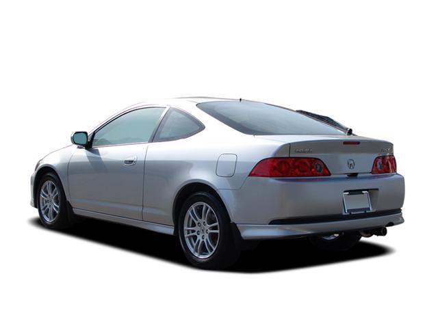 2005 Acura RSX - Intellichoice Review - Automobile Magazine