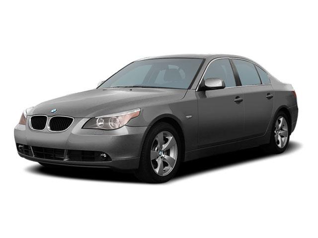 2005 BMW 5-Series
