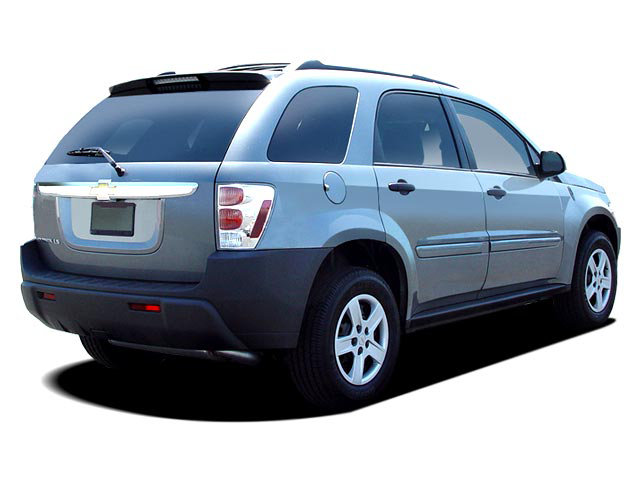 2008 chevrolet equinox sport latest news. Black Bedroom Furniture Sets. Home Design Ideas