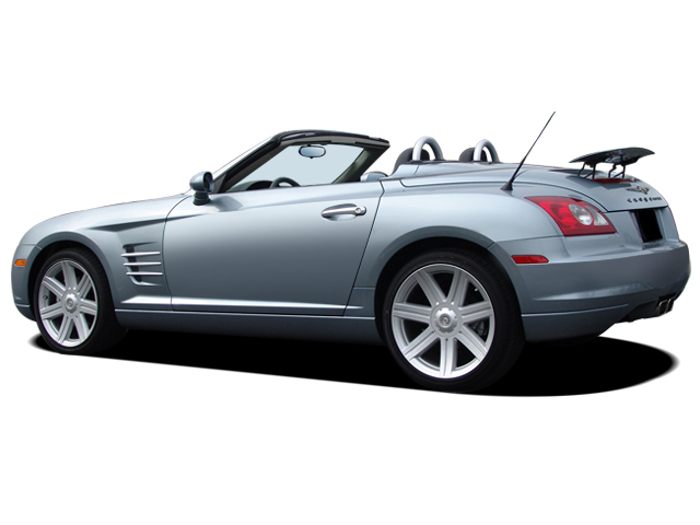 chrysler crossfire srt 6 preview specifications. Black Bedroom Furniture Sets. Home Design Ideas