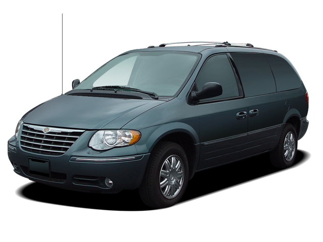2015 chrysler town and country owners manual
