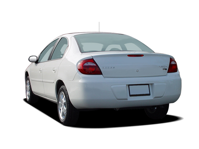 Is the Dodge Neon Coming Back to the U.S.?   Automobile Magazine