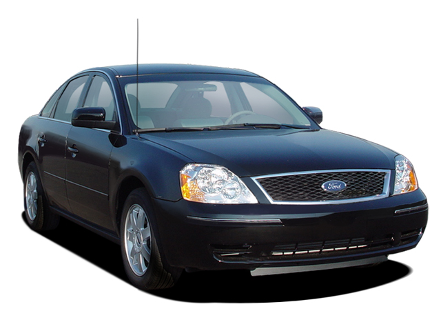 Chrysler Ford Five Hundred And Toyota Avalon Compared