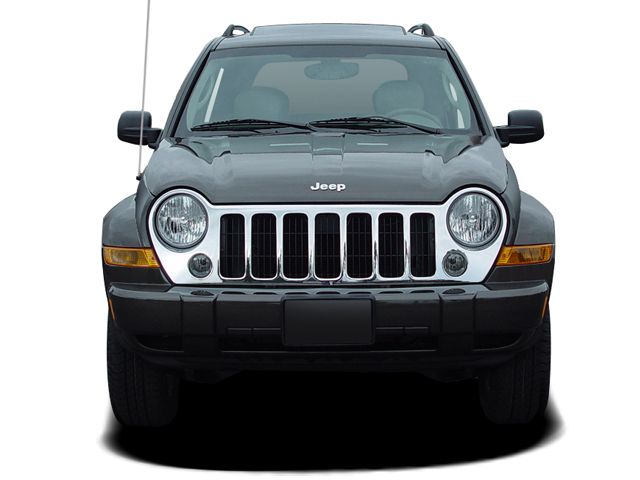 2005 jeep liberty intellichoice review automobile magazine. Cars Review. Best American Auto & Cars Review