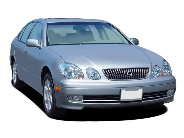 2005 Lexus GS300