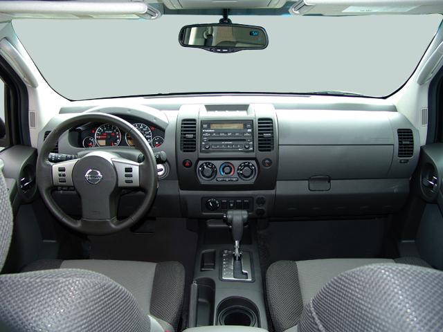 2005 Nissan Xterra Road Test Amp Review Automobile Magazine
